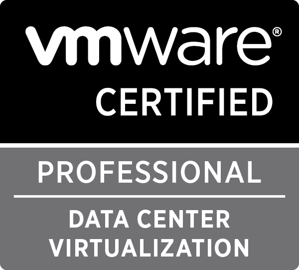 VMware VCP550D 'delta' exam for VCP5-DCV holders