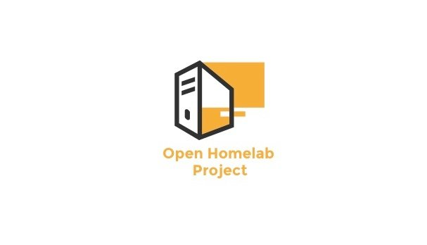 New site launch - OpenHomelab