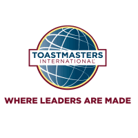 My Toastmasters Journey (so far!)
